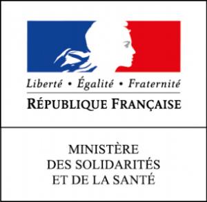 Ministere des Solidarites et de la Sante, DGOS, soutient et financement du SIRIC ILIAD