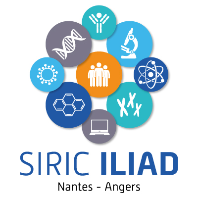 SIRIC ILIAD Nantes Angers