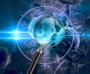 mise en place de la plateforme single cell de l'IRS-UN au CRCINA, cofinancée par le SIRIC ILIAD